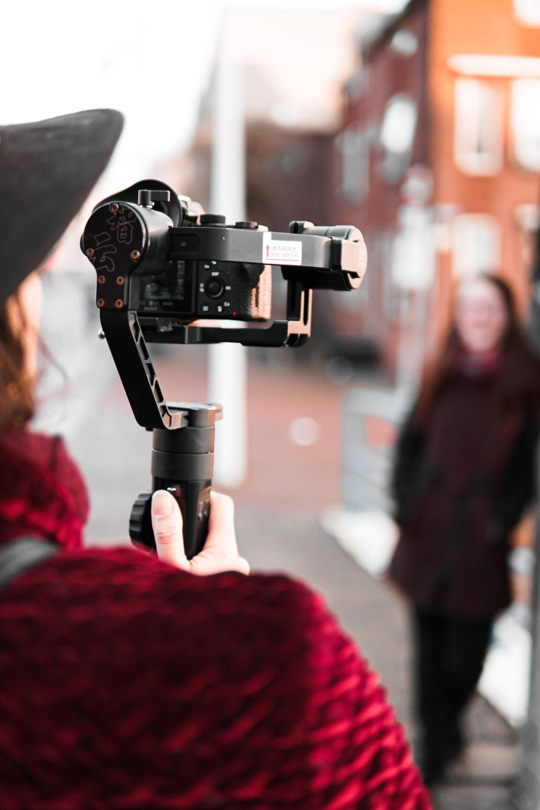 videoproductie universiteit leiden SOON media